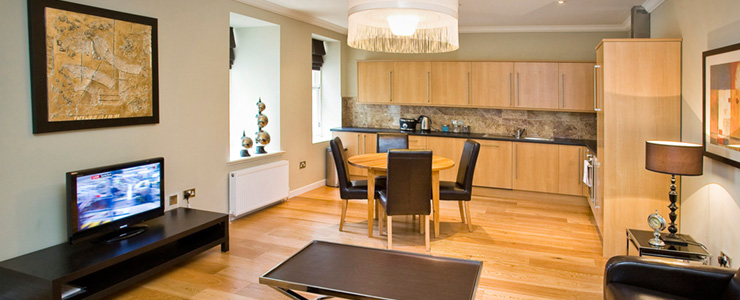 Apartments Edinburgh | Edinburgh Holiday Accommodation ...